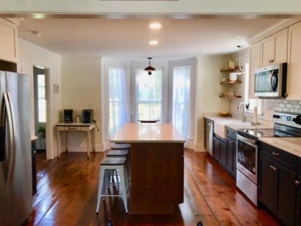 Kitchen home for sale bernardston Massachusetts