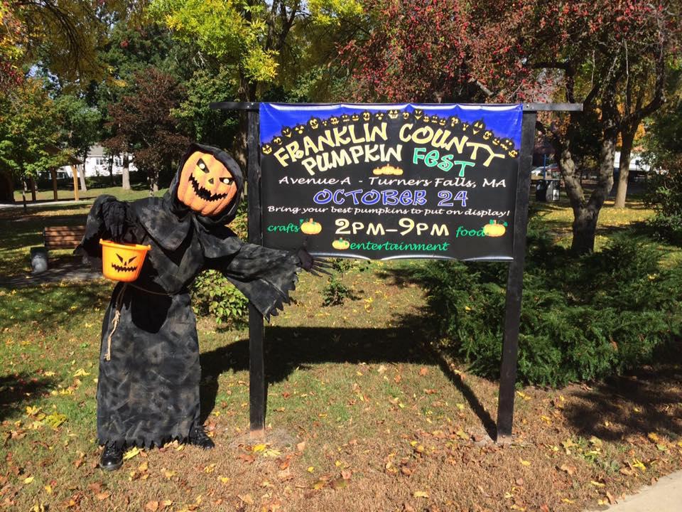 Franklin County Pumpkin Fest