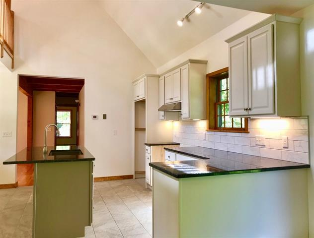 Kitchen home for sale Conway Massachusetts