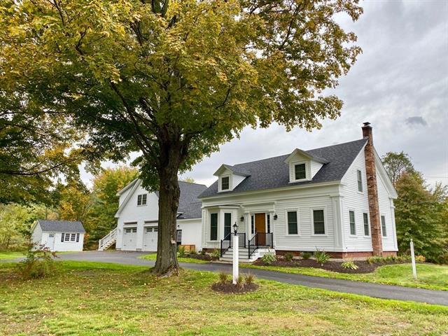 Cape for sale Massachusetts
