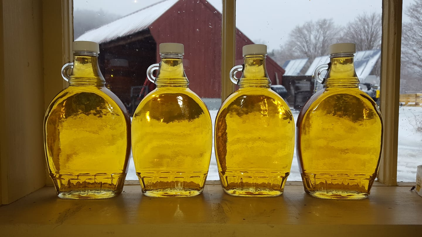 Maple syrup greenfield mass