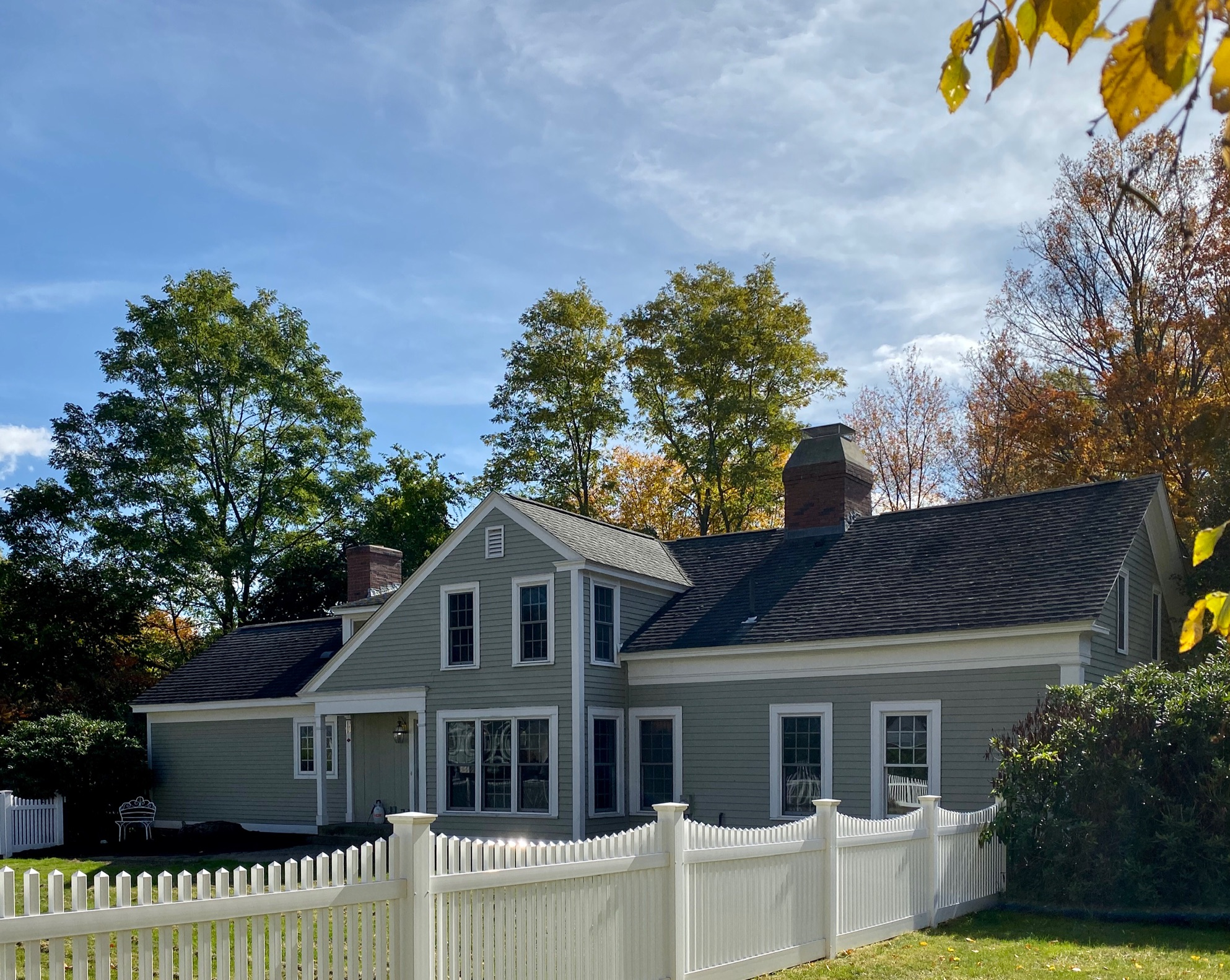 Home for sale Greenfield Massachusetts