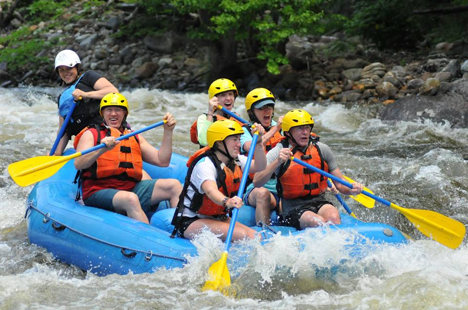 zoar outdoor rafting deerfield river