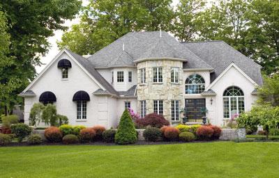 Montgomery County Home