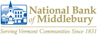 National Bank of Middlebury logo