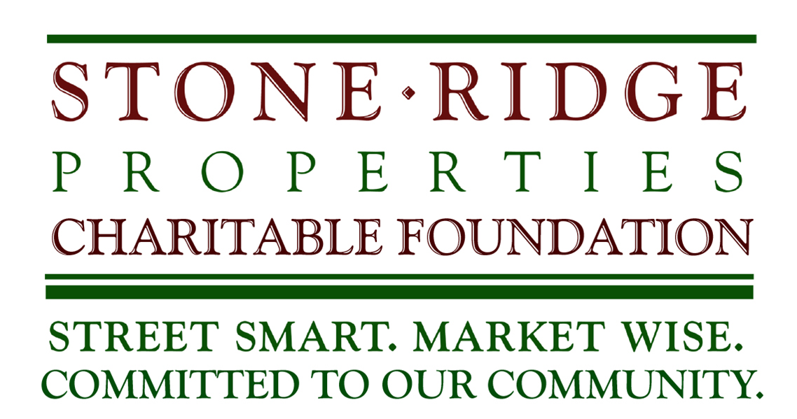 Stone Ridge Properties Charitable Foundations