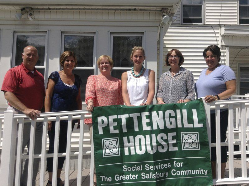 Stone Ridge Properties, Pettengill House, Charitable Foundation, Cathy Toomey