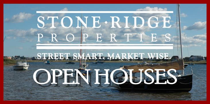 Stone Ridge Properties Open Houses