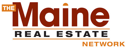 The Maine Real Estate Network Logo