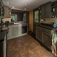 137 Stevens Mill Road - Kitchen