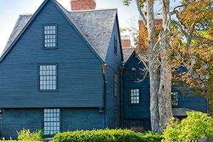 Salem - House