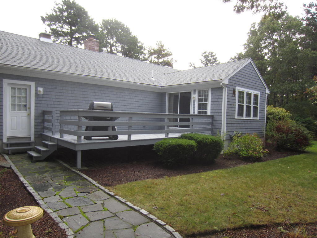50 Benjamin Way, Yarmouth, MA 02673