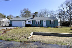 52 Crowes Purchase Road Yarmouth, MA 02673