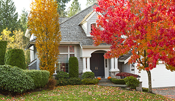 Preparing Your Home For Fall Season