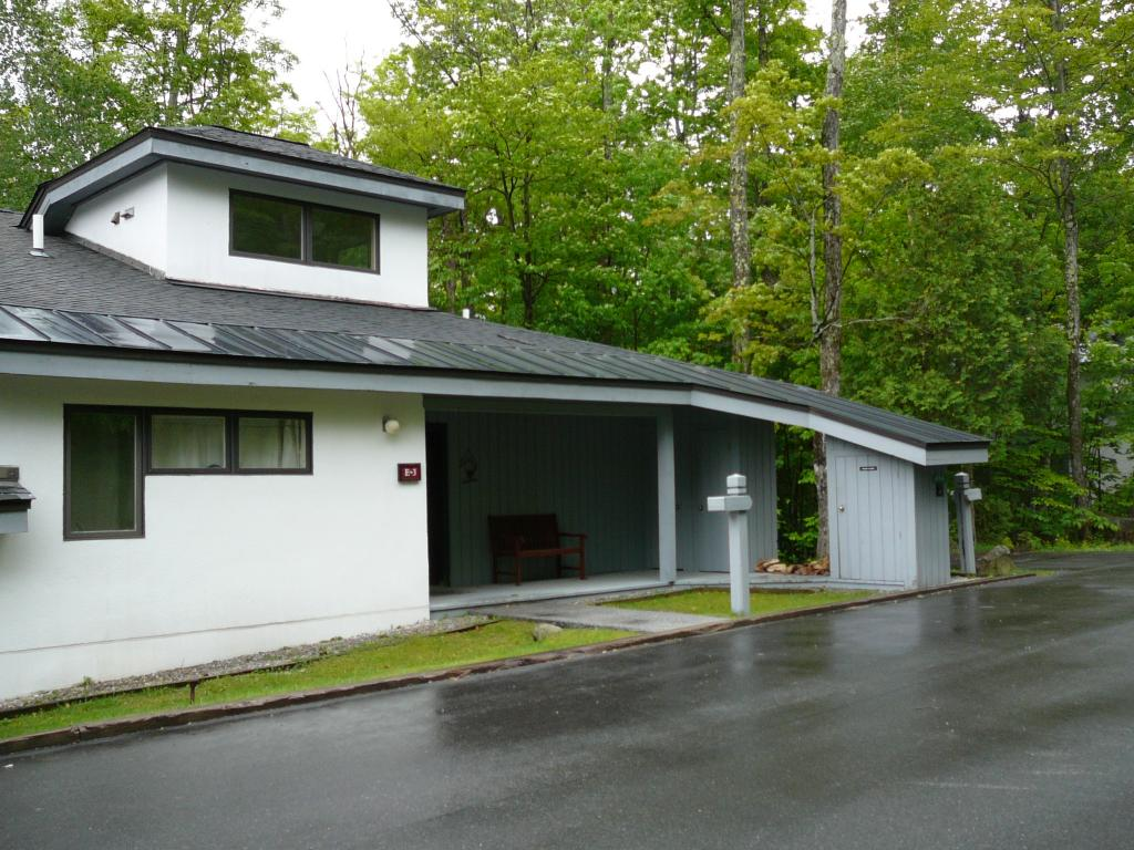 494 Woods Lane, Unit E3, Killington, VT 05751