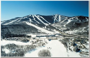 Killington Resort Village