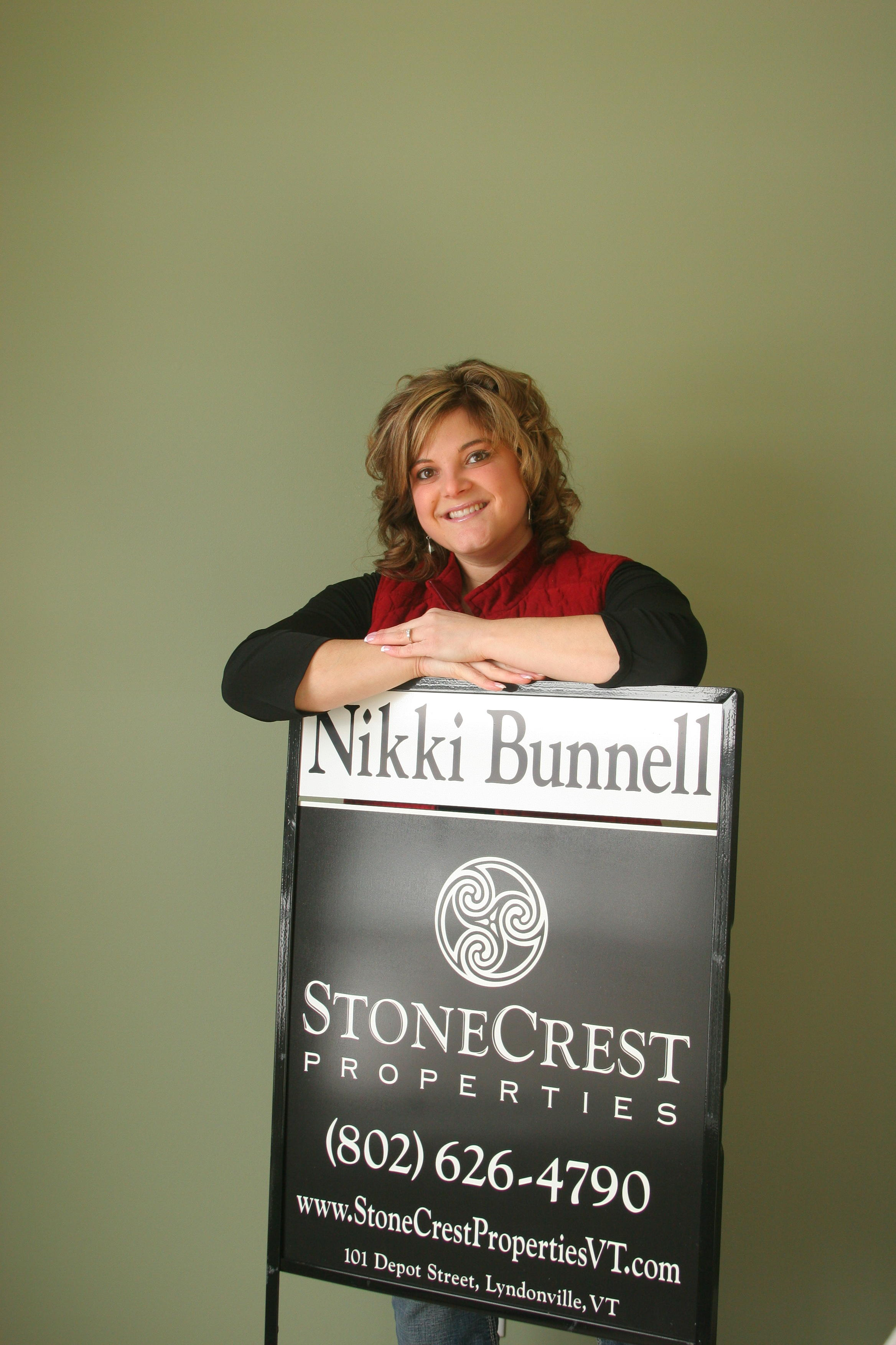 Nikki Bunnell Real Estate Agent