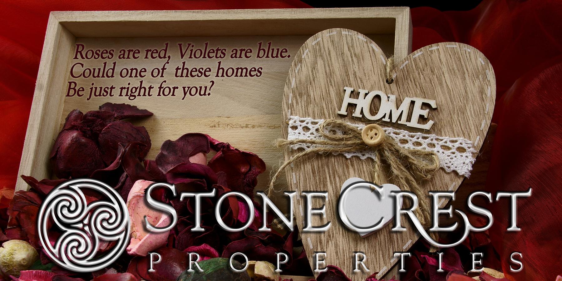 Romantic Homes Newsletter