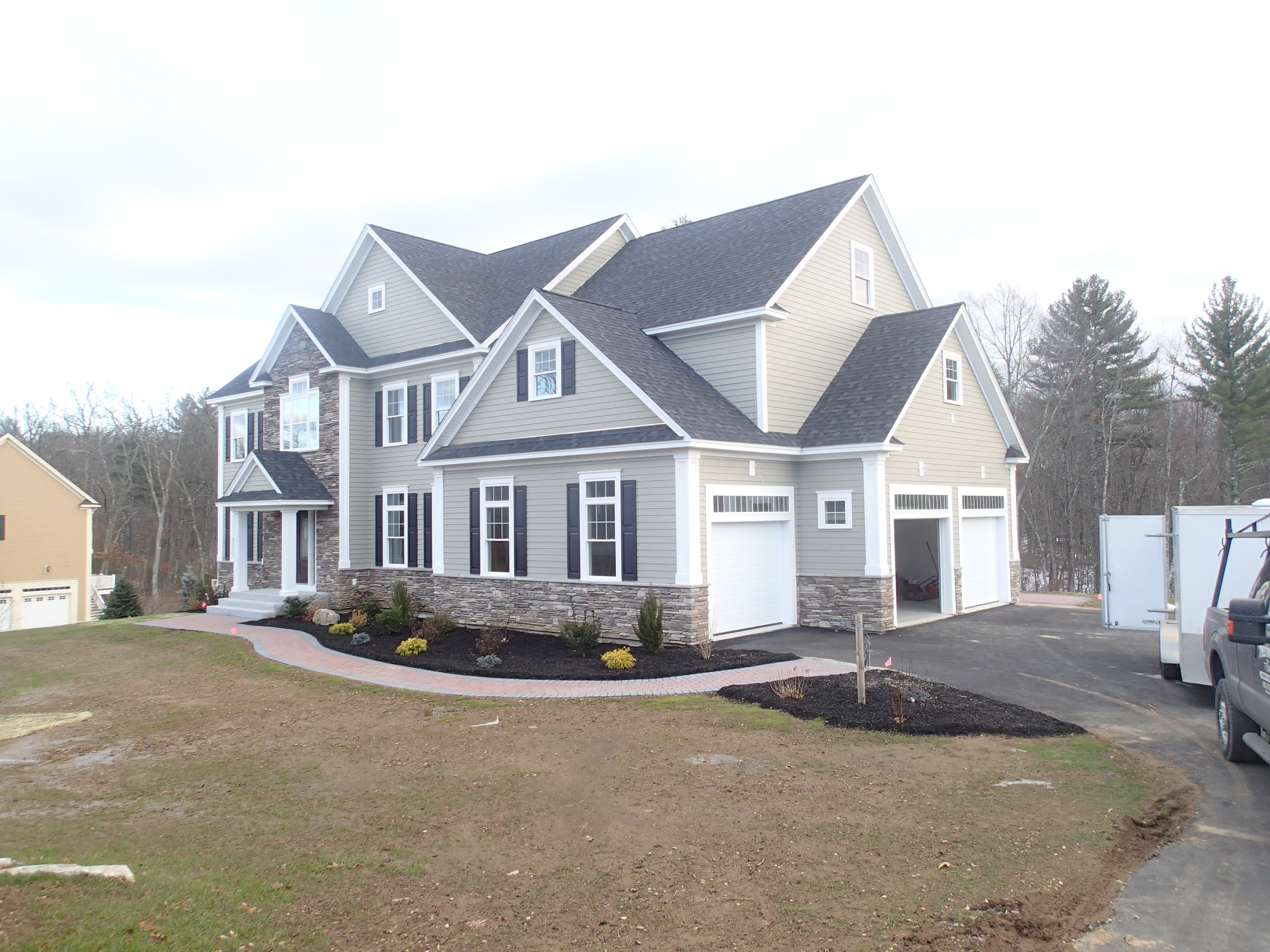 See all the new homes for sale in southern new hampshire for Houses for homes