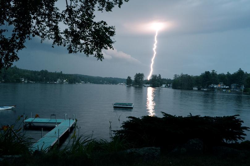 cobbett's lightning-web