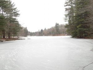 Wilson Pond - Windham NH