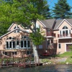 Windham NH Real Estate - Cobbetts' Pond Waterfront