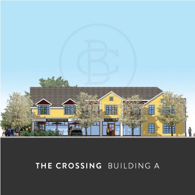 The Crossing at Bedford in Massachusetts