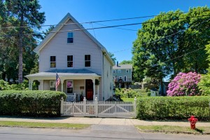 22 Nelson St, Winchester MA