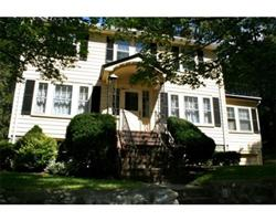 New listing at 5 Madison Ave West, Winchester MA