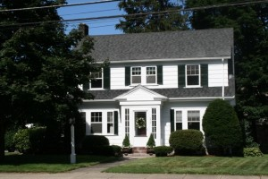 Front of 304 Main St, Winchester