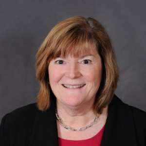 June O'Keefe Burt of Shanahan Real Estate Group