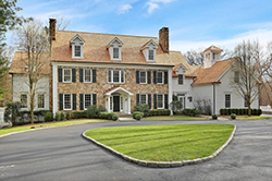 18 Flower Lane Greenwich CT