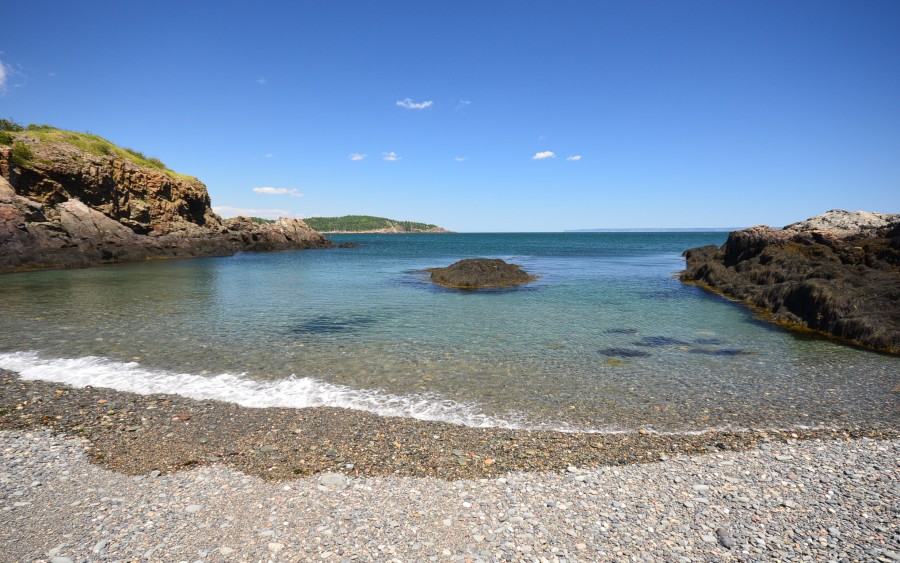 Maine Bold Coast