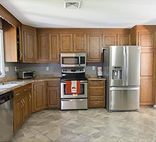 33 Lucy Court - Kitchen