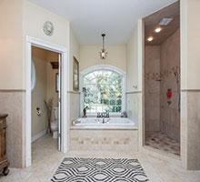 48 Dunham Place - Master Bath