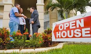 Making the most of your time when visiting Open Houses.