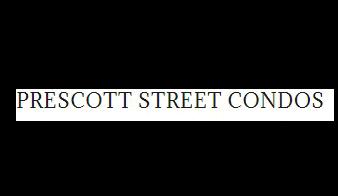 Prescott Street Condos logo