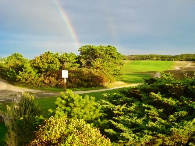 Highland Links golf coirse