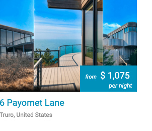 6 Payomet Lane Truro Cape Cod 3Harbors Realty Vacation Rental