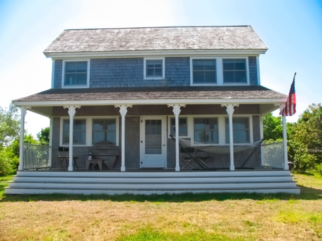 2 Bedroom Home in Highland Light Area of Truro