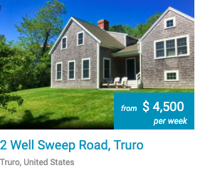 2 Well Sweep Lane Truro Cape Cod 3Harbors Realty Vacation Rental