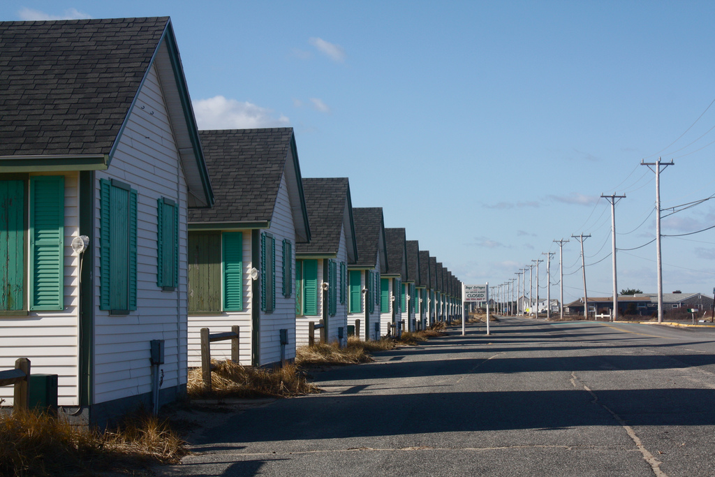 Days Cottages in Truro MA
