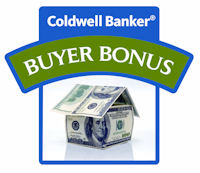 Coldwell Banker Buyer Bonus Program