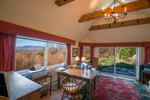 Stowe VT Real Estate