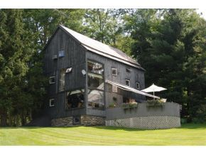 80 Cross Road Stowe VT Real Estate fro Sale