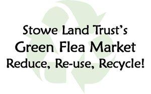 Stowe Land Trust Flea Market