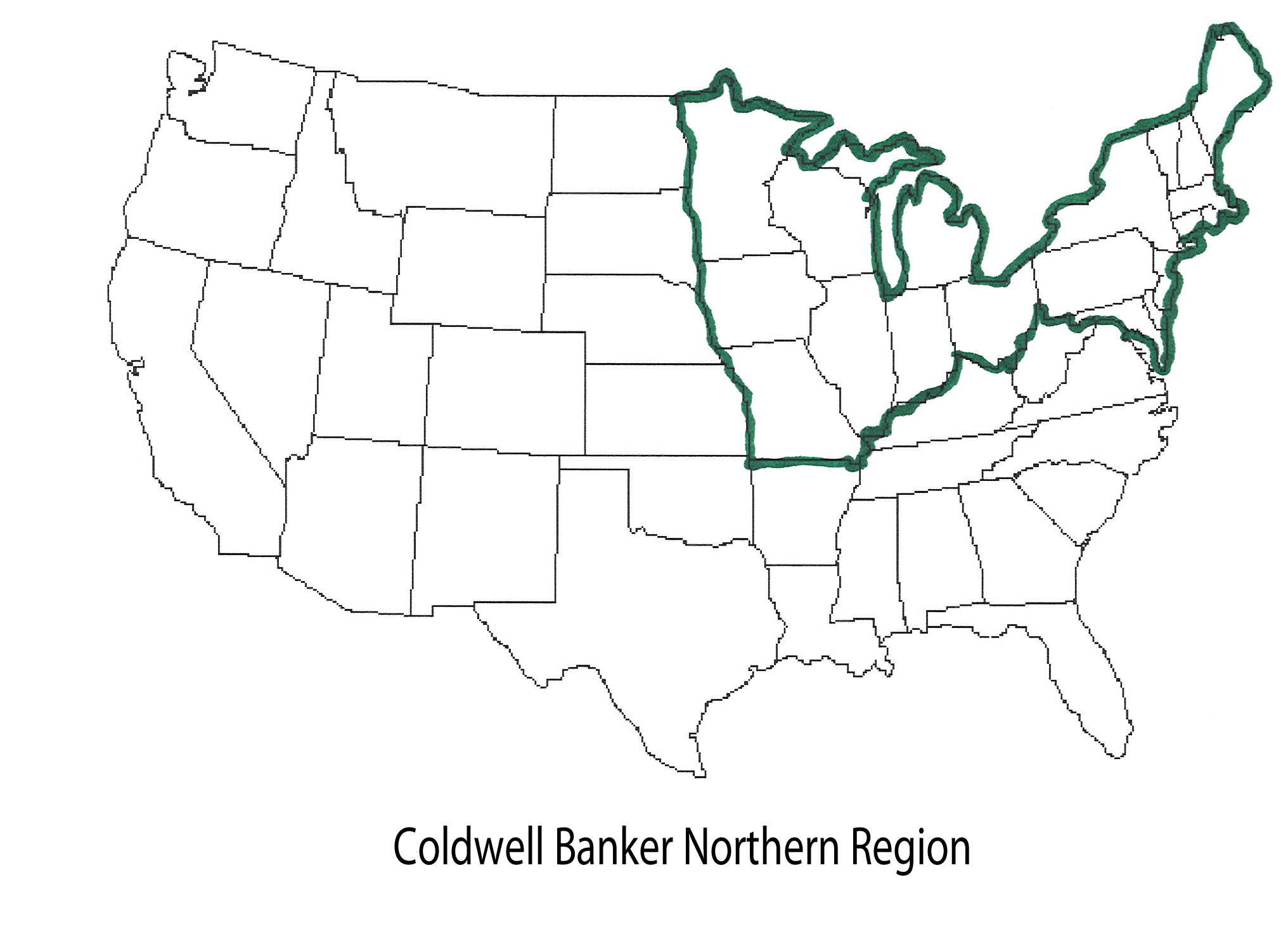 Coldwell Banker Northern Region