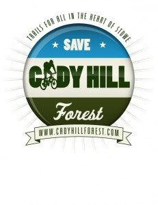 Save Cady Hill Forest