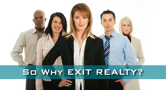 Careers with Exit Realty Leaders