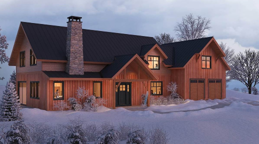 Timber Creek Home at Okemo Mountain